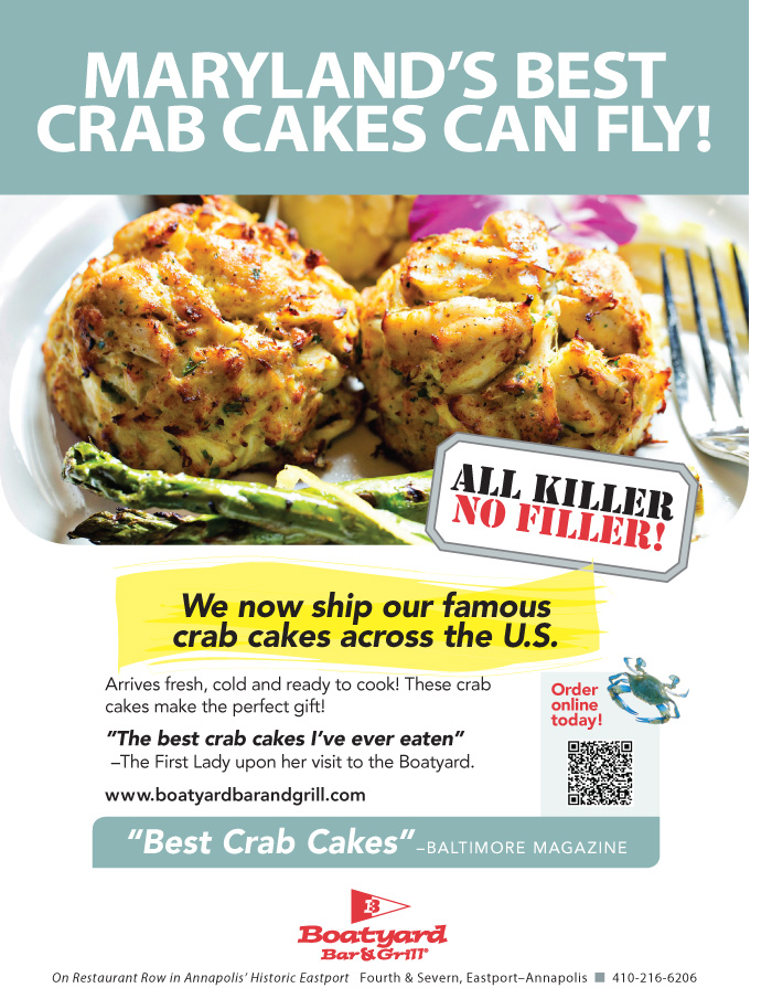 BBG Delivery Crabcake flyer 072616