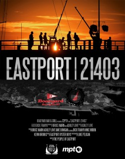 Watch the Boatyard and t2p.tv's Eastport 21403 in full