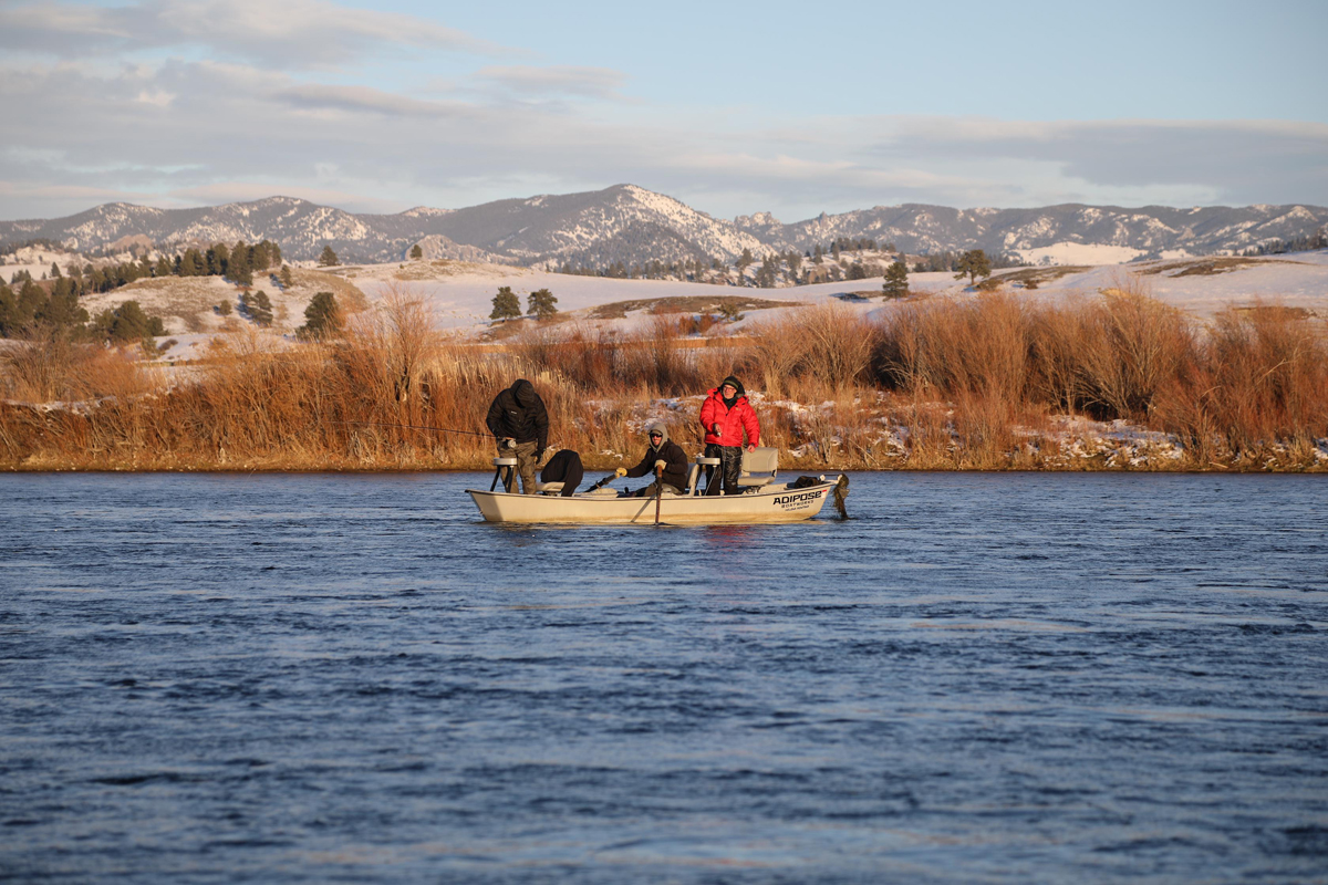 Montana-fly-fishing