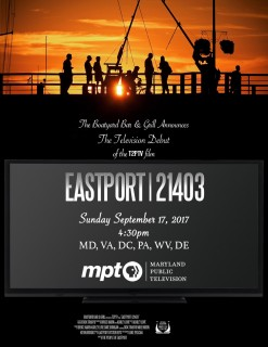 Eastport 21403 on Maryland Public Television