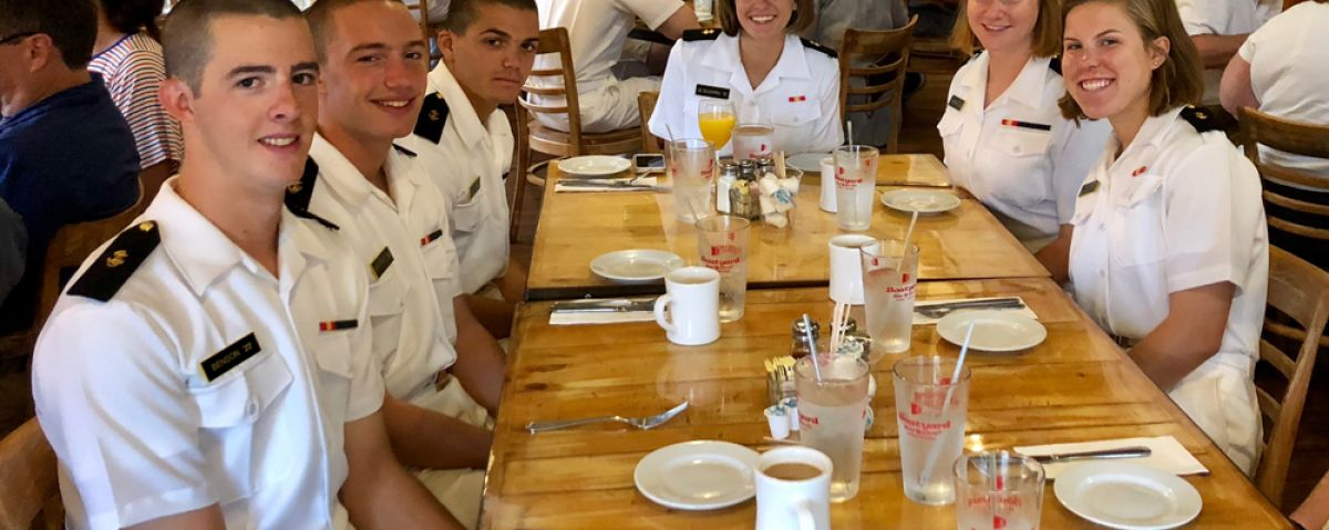 Boatyard Plebes table